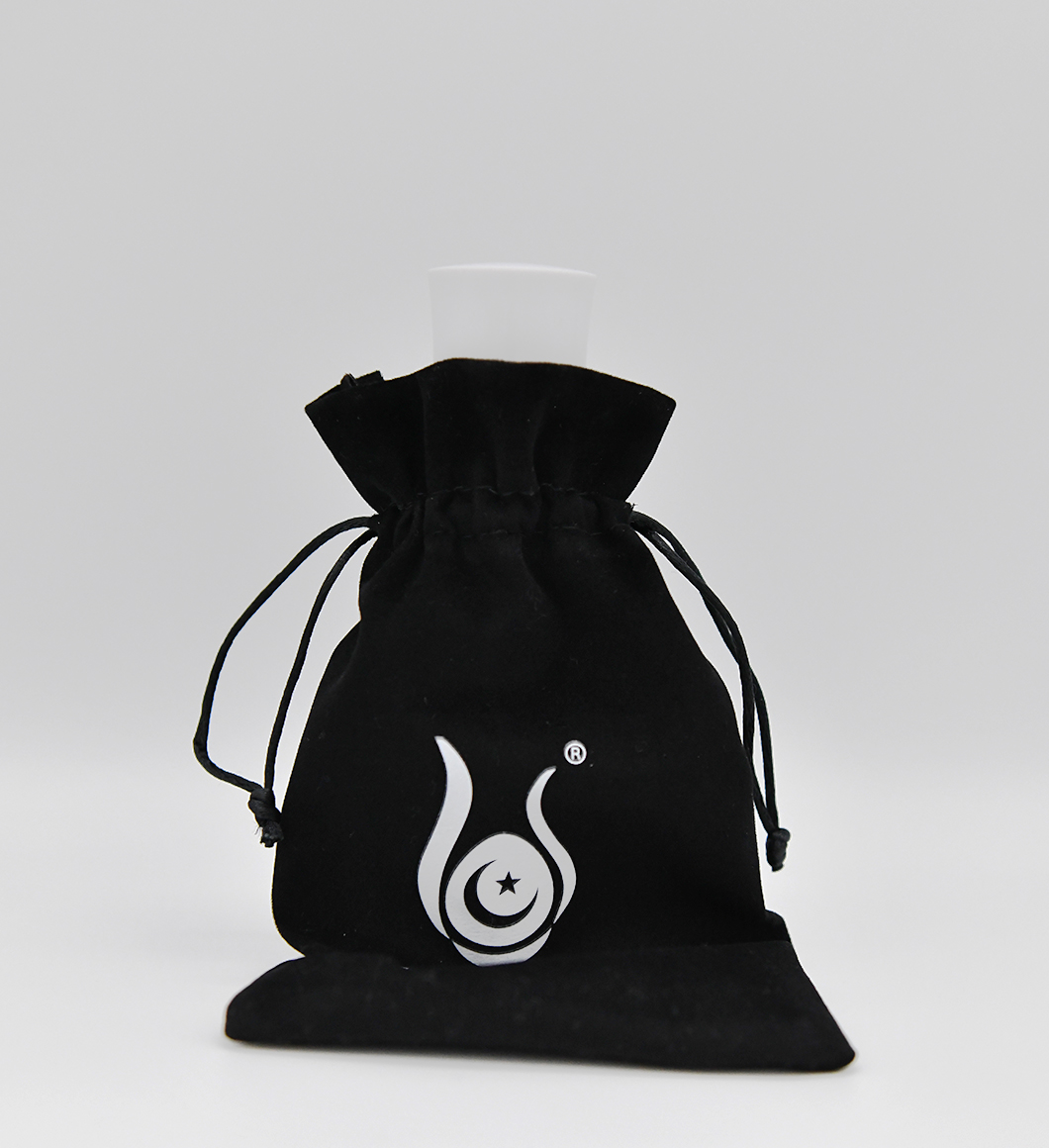 Bottle Bag Black