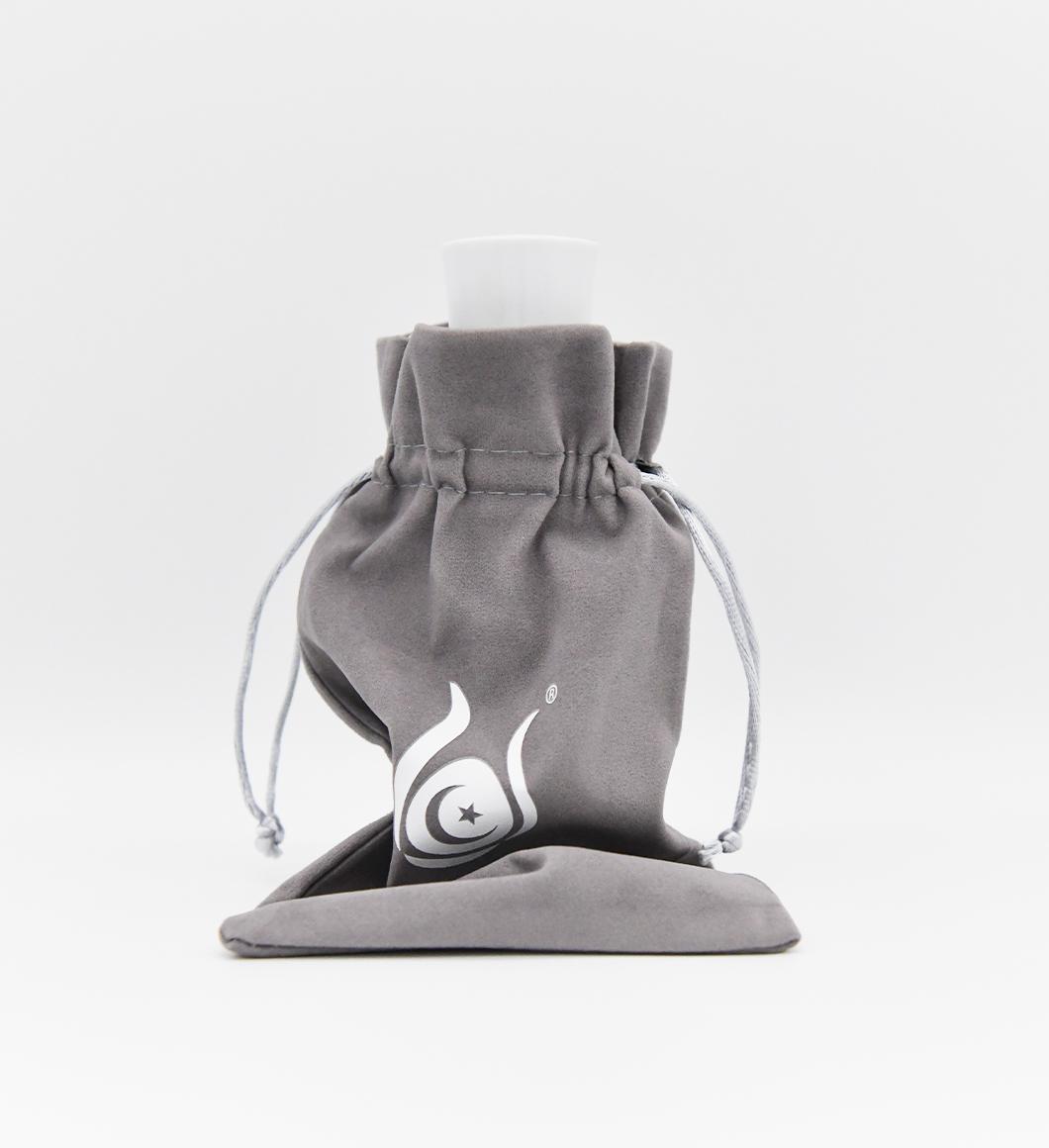 Bottle Bag Gray