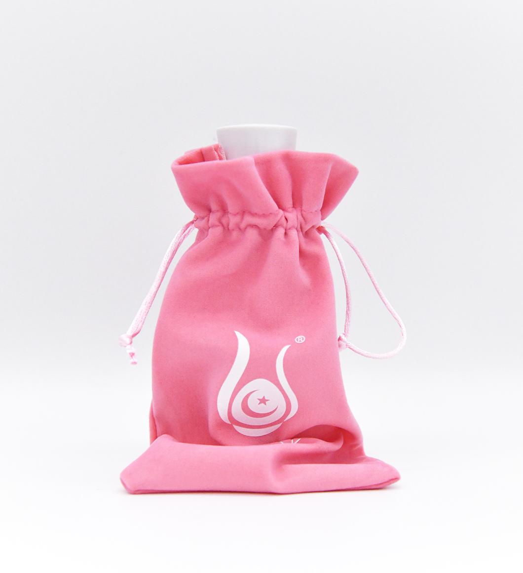 Bottle Bag Rose